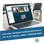 2020 National Conference Exhibitor Registration